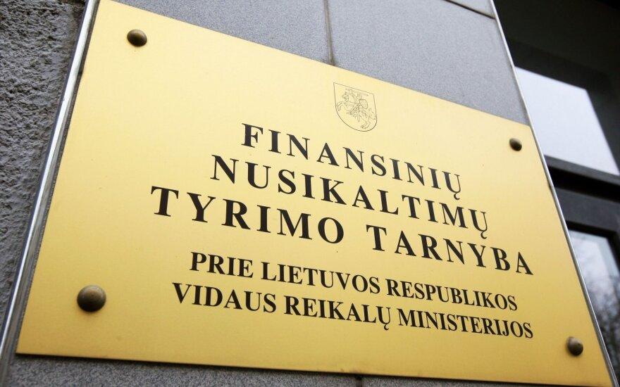 Financial Crimes Investigation Service