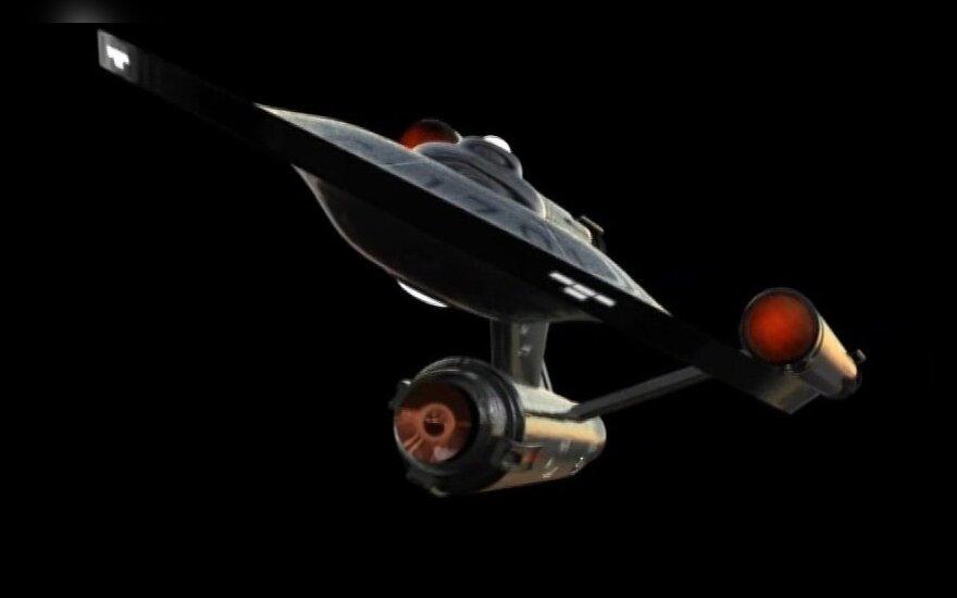 """Erdvėlaivis """"Enterprise"""""""