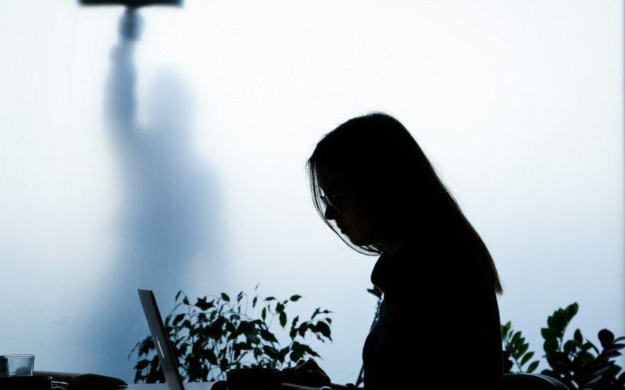 Technologijų startuolis pasiryžęs padaryti galą vienam didžiausių lyčių darbo užmokesčio skirtumų pasaulyje