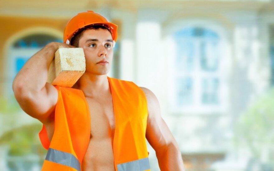 Darbininkai ES perparduodami ir nupiginami