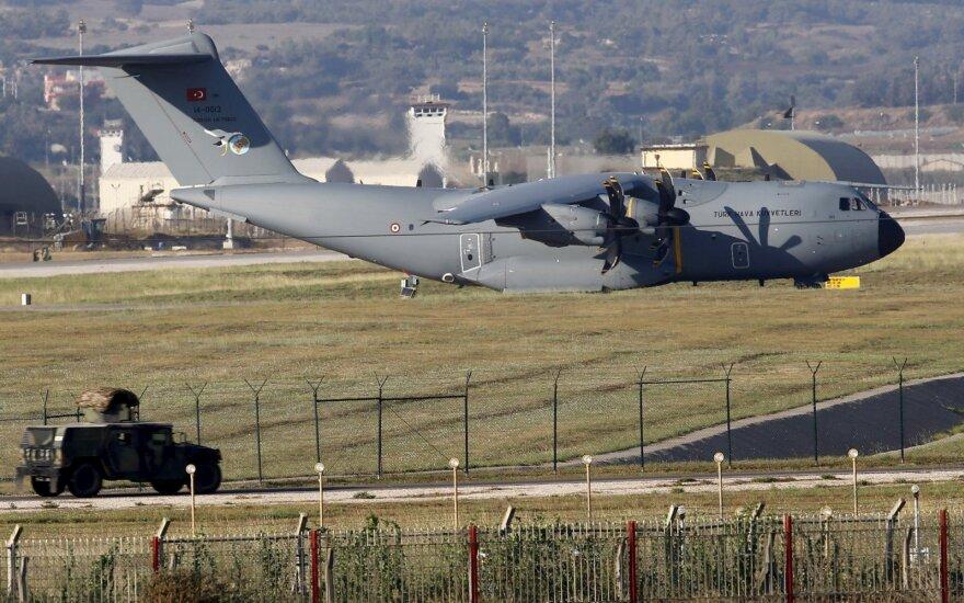 Tarp dviejų galingų NATO sąjungininkių – atotrūkis: laikas išbandyti kitą metodą