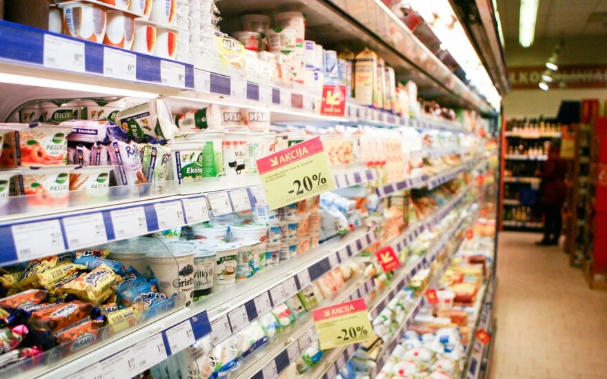 Can Lithuania compete with cheaper Polish produce?