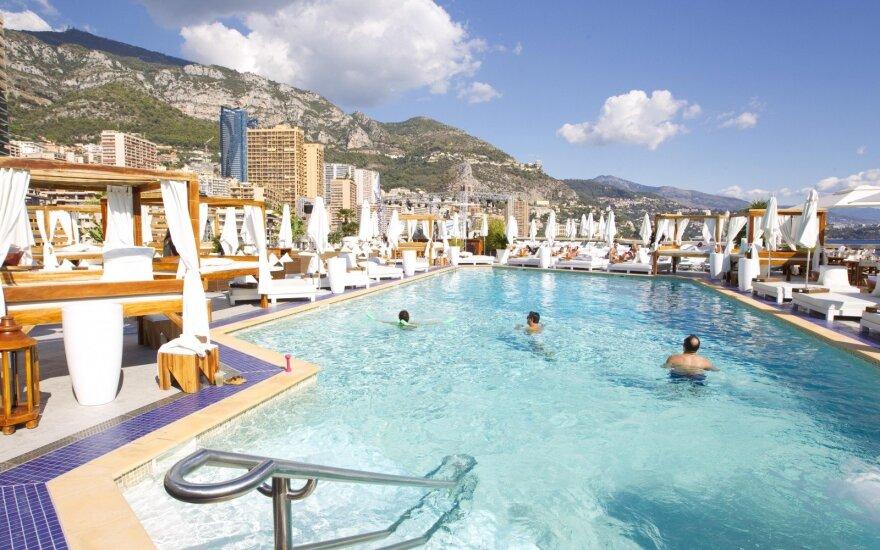 Monte Karlas, Monakas