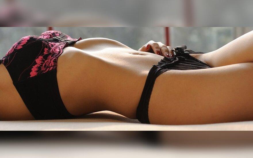 Moteris Mergelė: seksas daugiau pareiga nei malonumas