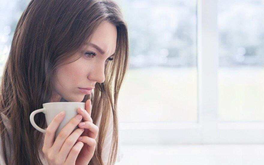 Ką visgi reikia gydyti sergant depresija - ligą ar žmogų?