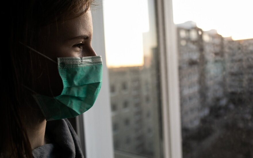 Lithuania extends nationwide quarantine until April 13