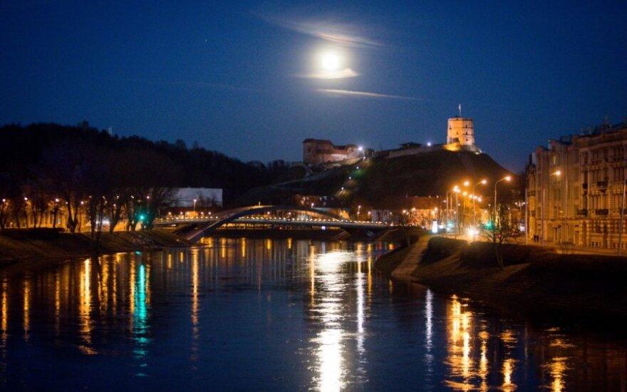 Vilniuje augs NT mokestis