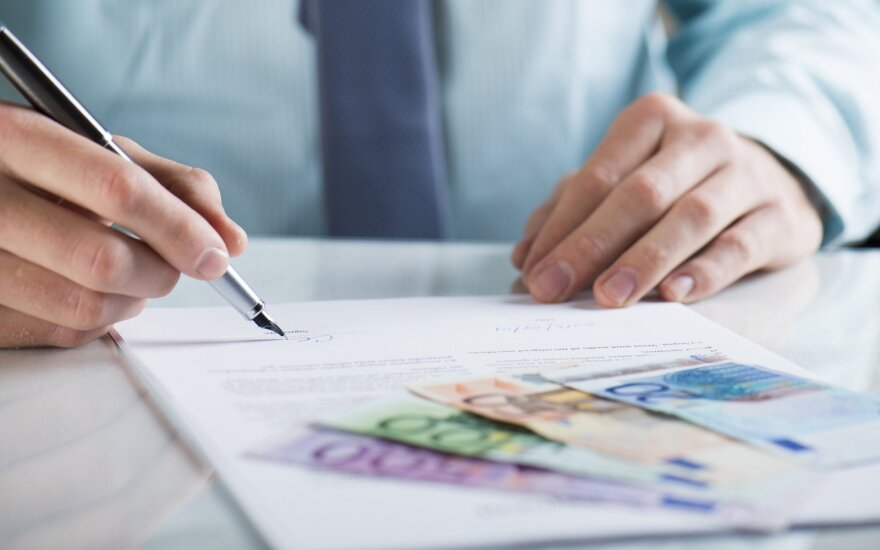 Valstybės parama verslui pasieks visus Lietuvos  miestus ir miestelius