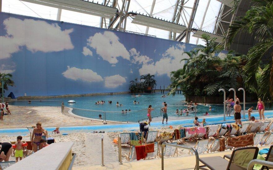 Vandens parkas Vokietijoje