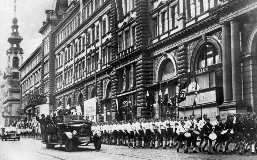 Viena 1938 metais