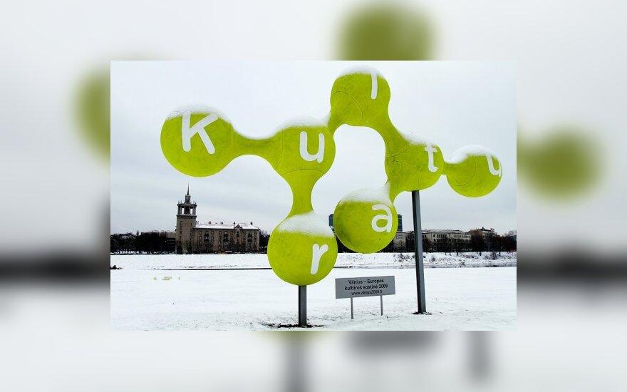 Lietuvos leidėjai nepritaria Vilniaus siekiui tapti Pasaulio knygų sostine 2012 metais