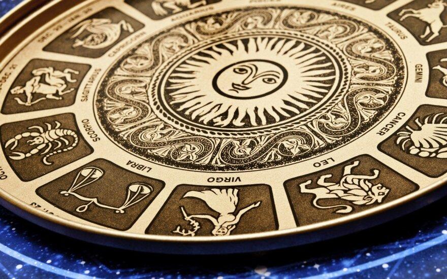 Astrologės Lolitos prognozė lapkričio 26 d.: džiugi diena
