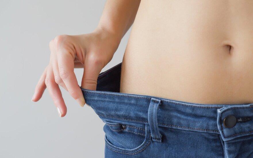 Patarė, kaip sulieknėti, kad svoris nebegrįžtų: vienos rūšies produktai ypač trukdo deginti riebalus