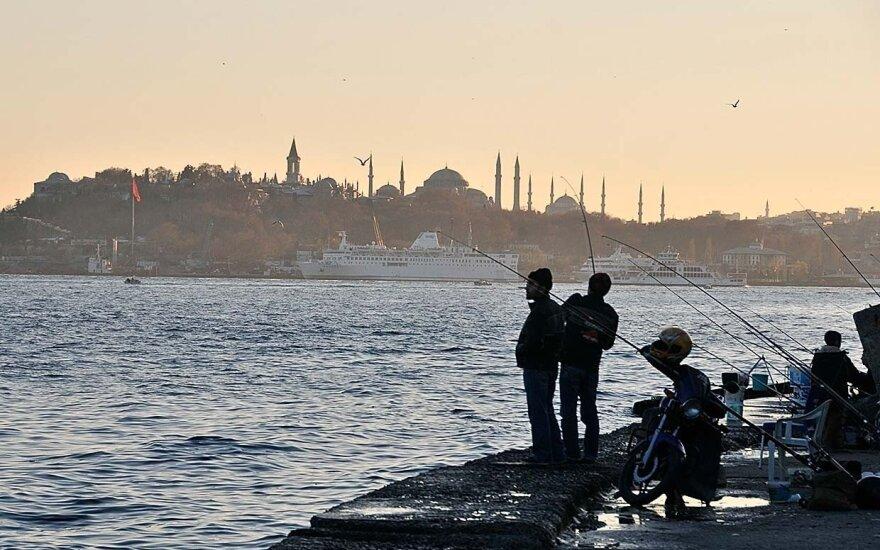 Turkija skelbs naują ekonominį modelį