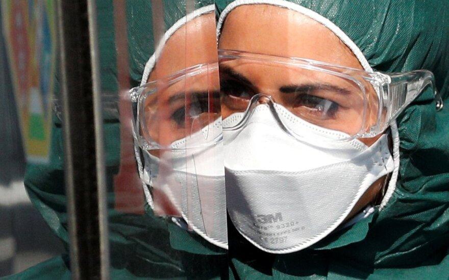Italija ketina karantino poveikį vertinti psichologiniais testais