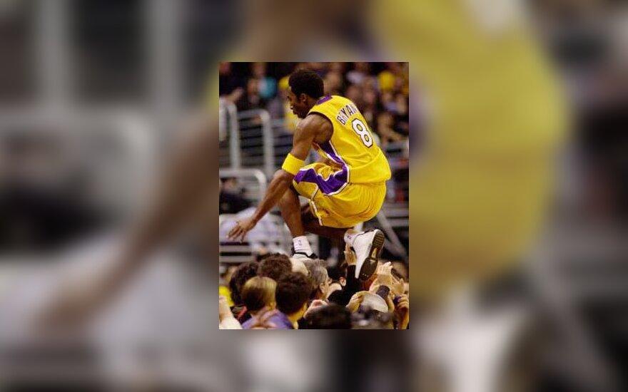 "Los Andželo ""Lakers"""