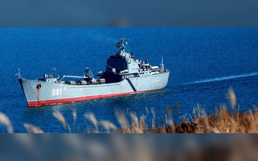 Pirmą kartą istorijoje – bendros Egipto ir Rusijos karinės pratybos