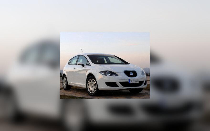 """""""Seat Leon Ecomotive"""""""