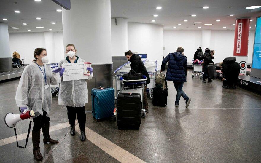 Vartotojų teisės: turistai gali reikalauti grąžinti pinigus už kelionę į Kiniją ar šiaurės Italiją