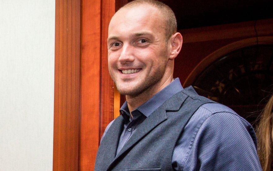 Dmitrijus Jaruševičius