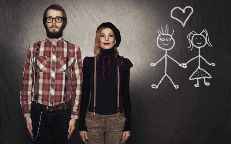 Santykiai: ar kai kurie Zodiako ženklai negali būti laimingi kartu?