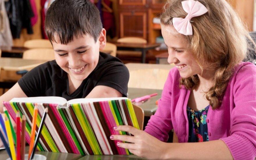 Skaitytojo skundas: gimnazija dėl reitingų riboja mokinių pasirinkimo laisvę