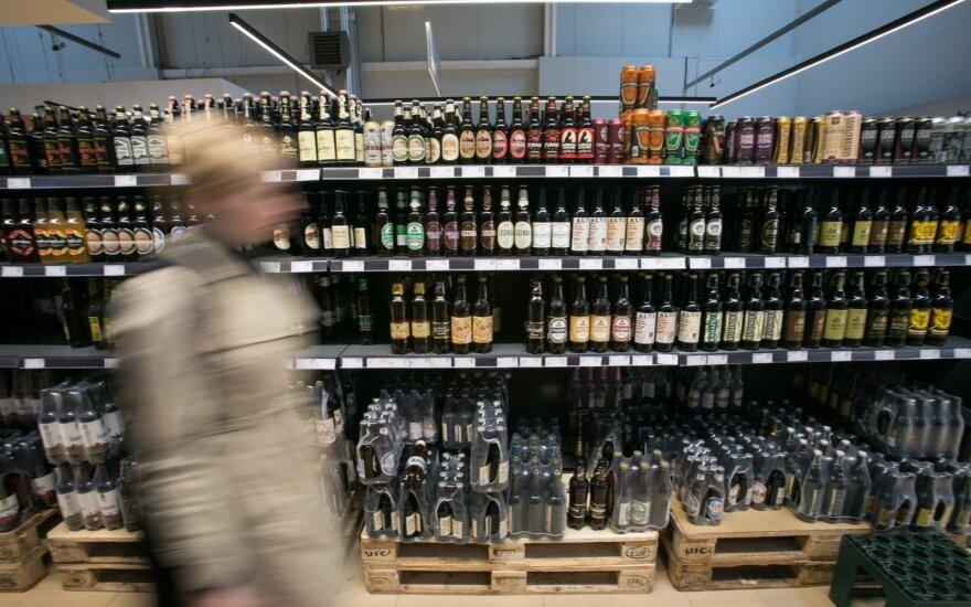 Aludariams tendencijos išlieka nepalankios, tenka atleisti darbuotojus