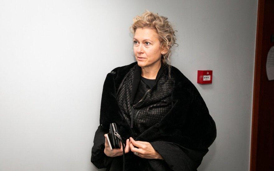Ramunė Piekautaitė-Verslovienė