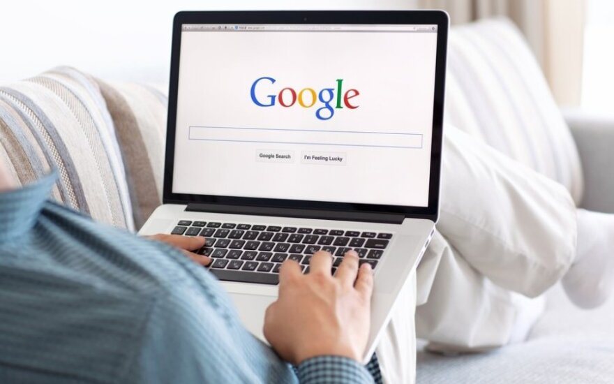 """""""Google"""" personalo vadovas: yra tik du būdai, padedantys išsaugoti geriausius darbuotojus"""