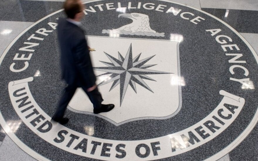 Lithuanian MPs fail to set up CIA investigation panel