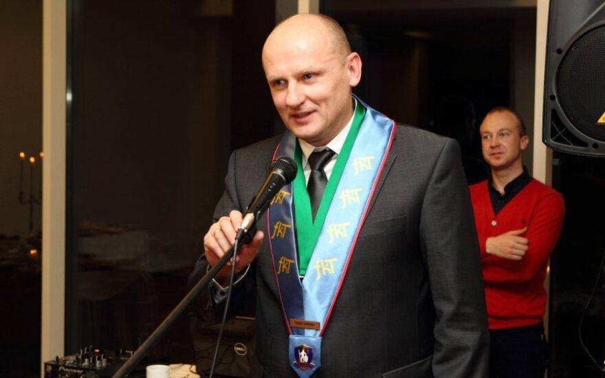 Valdas Urbonas