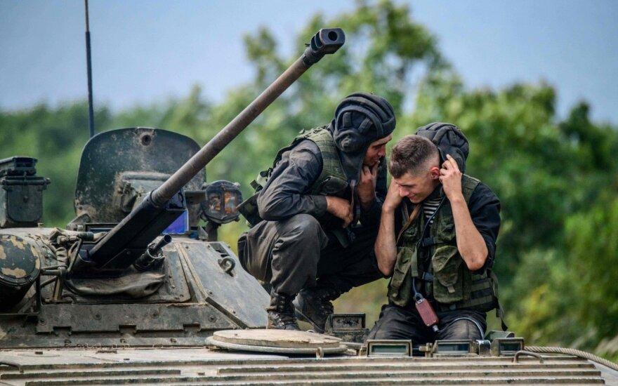 Rusija privertė permąstyti viską iš esmės: po didžiausių karinių pratybų – NATO būgštavimai
