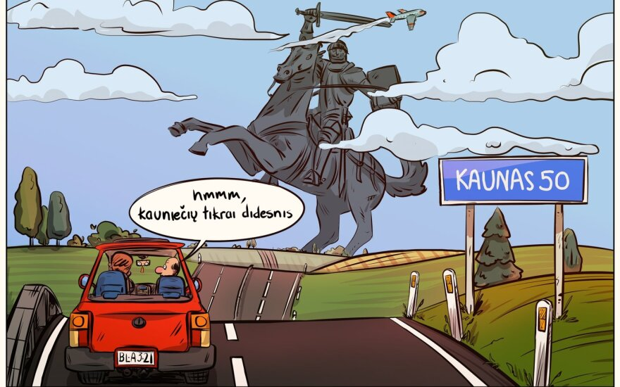 Kaunas Vytis