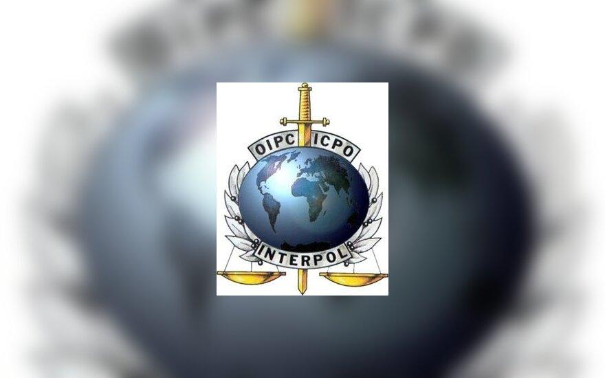 Interpolo ieškomas lietuvis įkliuvo bandydamas papirkti policininkus