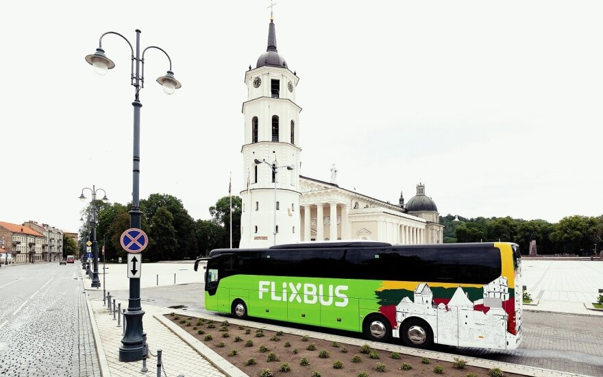 """""""FlixBus"""""""