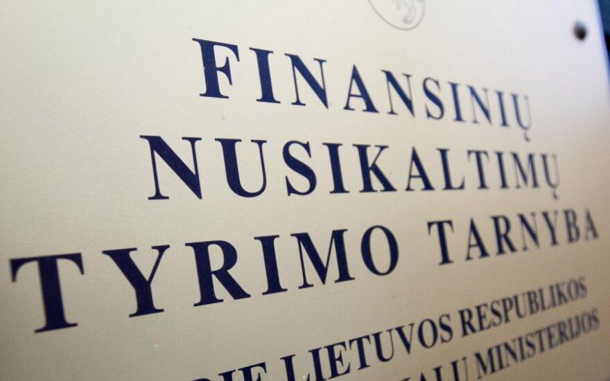 FNTT atlieka tyrimą dėl piktnaudžiavimo ir tarnybos paslapties pagrobimo