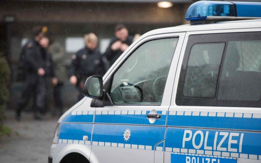 Vokietijoje 50 moksleivių apsinuodijo nežinomomis dujomis