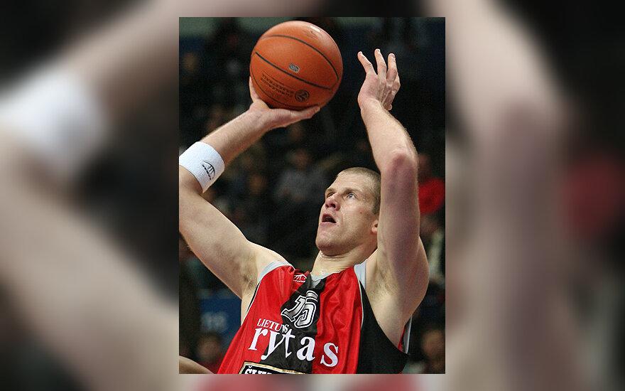 """Marijonas Petravičius (""""Lietuvos rytas"""")"""