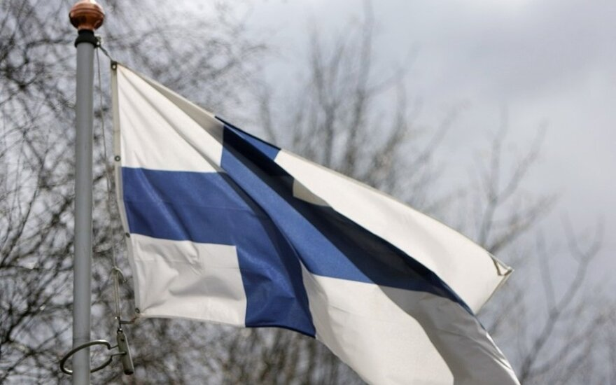 Grybauskaitė congratulates Finland on national day