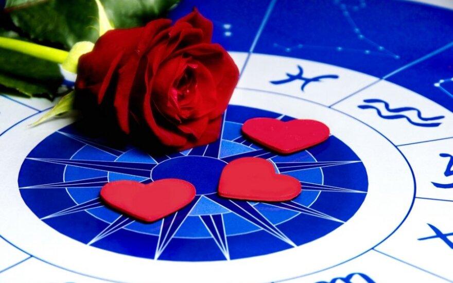 Astrologės Lolitos prognozė lapkričio 24 d.: nuotaikinga diena