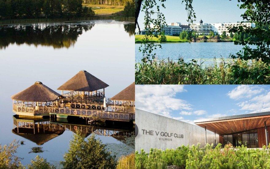 Kaip nustoti gyventi nuo atostogų iki atostogų: 5 poilsio idėjos netoli Vilniaus