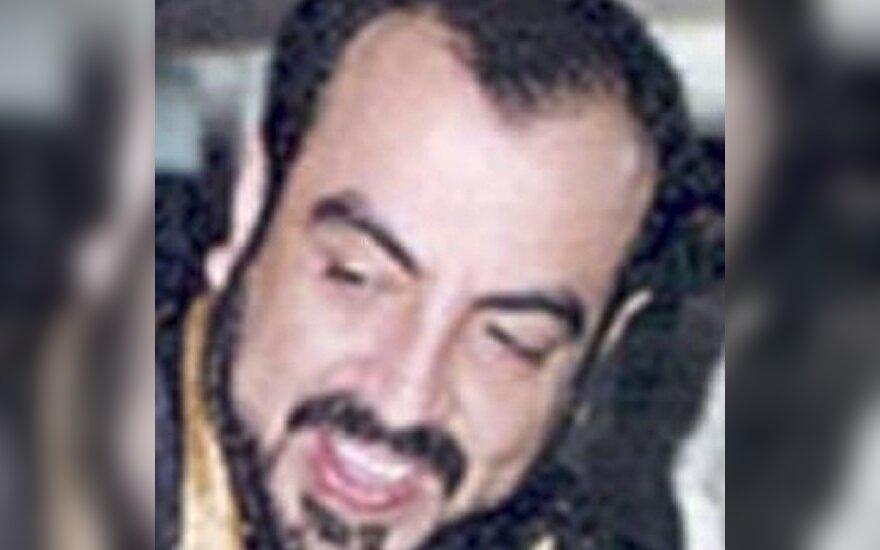 Meksikoje nušautas vienas ieškomiausių narkotikų kartelių vadų –  Arturas Beltranas Leyva.