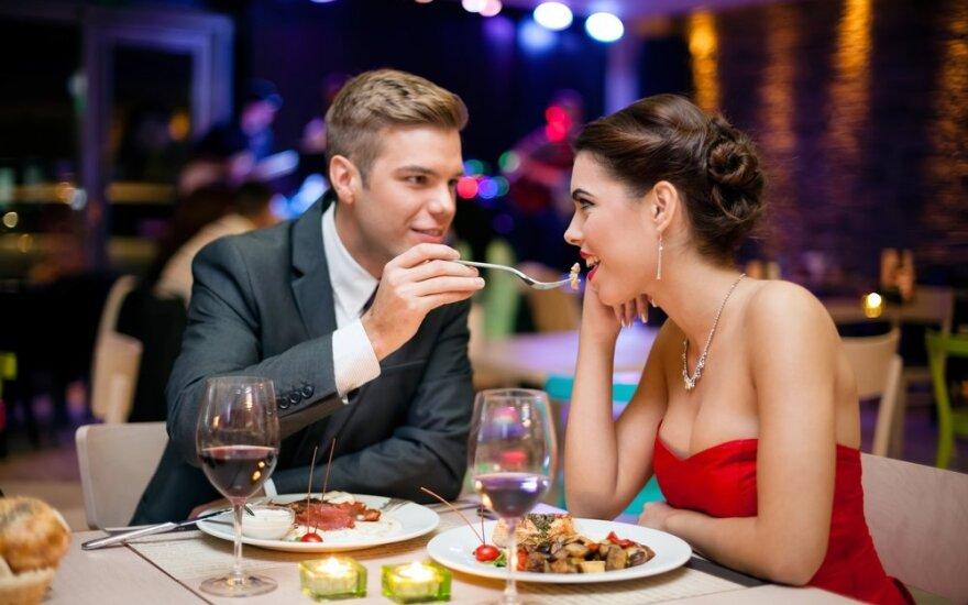 Restoranų darbuotojai: smarkiai apsirinkate užsisakydami šiuos patiekalus