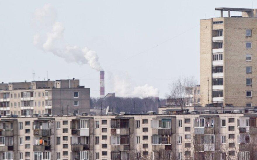J.Vanagas. Apie dvimiestį: ar intelektualusis Vilnius su versliuoju Kaunu – nevykusi simbiozė?