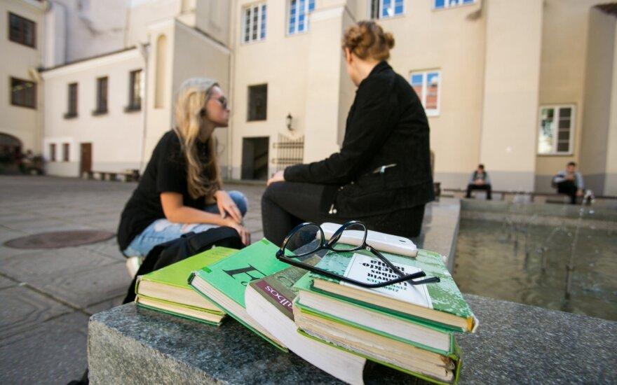 Ministrė: universitetų tinklo pertvarka turi atspindėti valstybės interesus