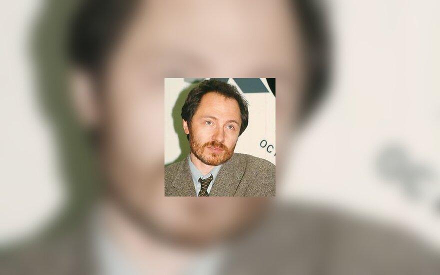 Vasilijus Šachnovskis
