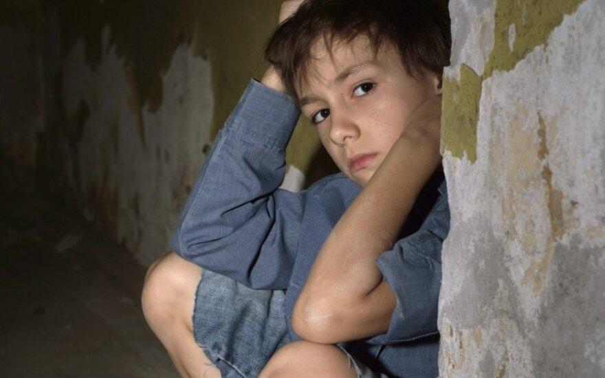 Ženklai, kad vaikas patyrė seksualinę prievartą