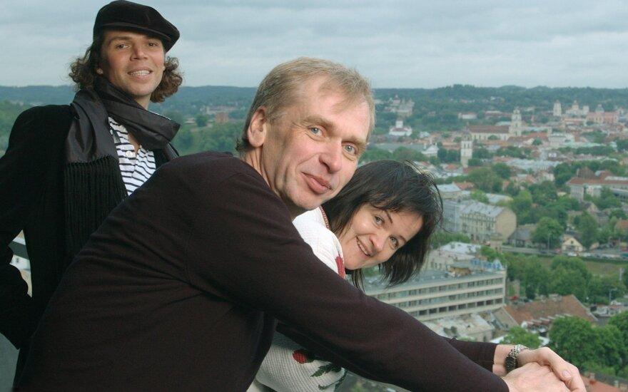 """""""Bohemos"""" komanda (2006)"""