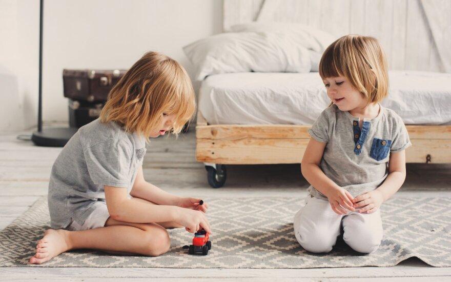 Nuo šiol vaikų teisių klausimais prabils patys vaikai: kviečia prisidėti prie pirmosios Lietuvoje Vaikų tarybos