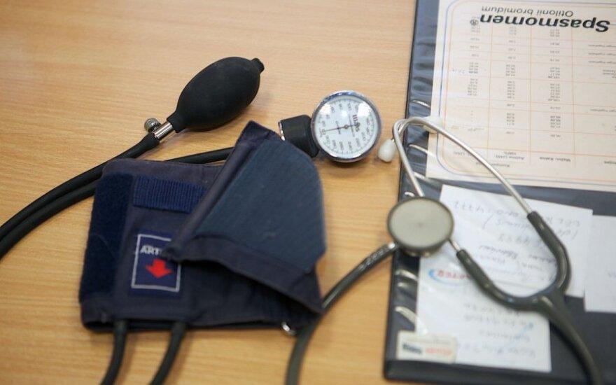 Lietuviai renkasi mūsų šalies medikus ir neskuba gydytis svetur